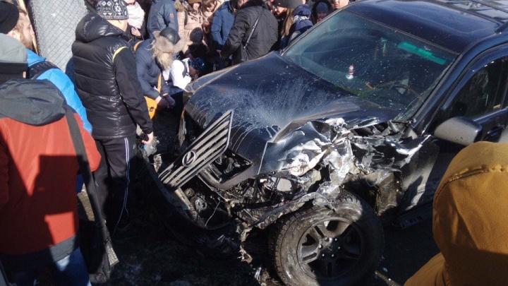 Понятые с закрытыми глазами: в суде по делу об аварии на ЮУрГУ появились новые сомнения