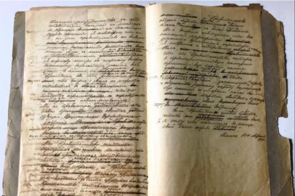 Французские эксперты считают, что такой документ какдекларация омского правительства цены не имеет