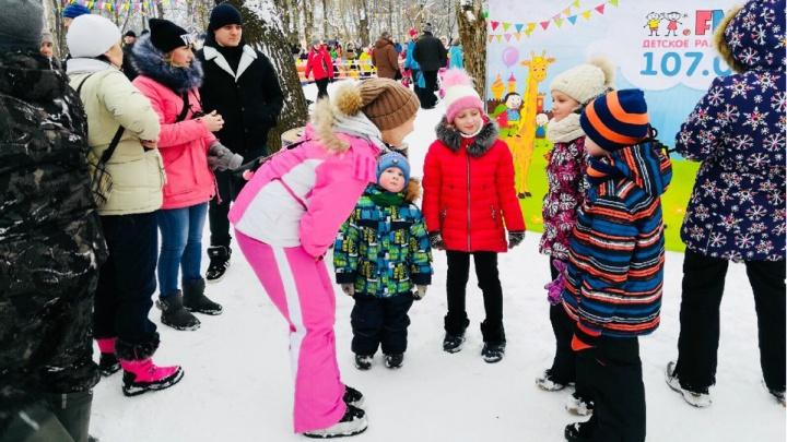 «Дети будут гордиться отцами»: 23 февраля в центре Ярославля пройдёт большой семейный праздник