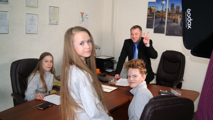 В Новосибирске сняли фантастический фильм с актёром сериала «Глухарь»
