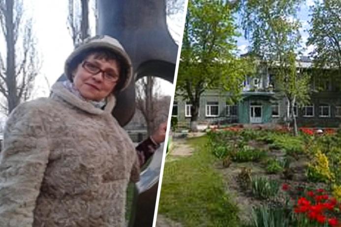 Похудела на семь кило: у экс-воспитателя из Таганрога нет денег на еду и квартплату