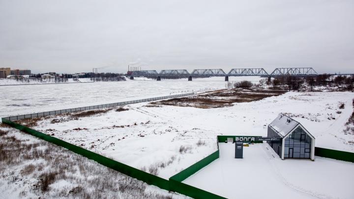 «Вместо балконов — спасательные шлюпки»: ярославцы раскритиковали идею строительства квартала у Волги