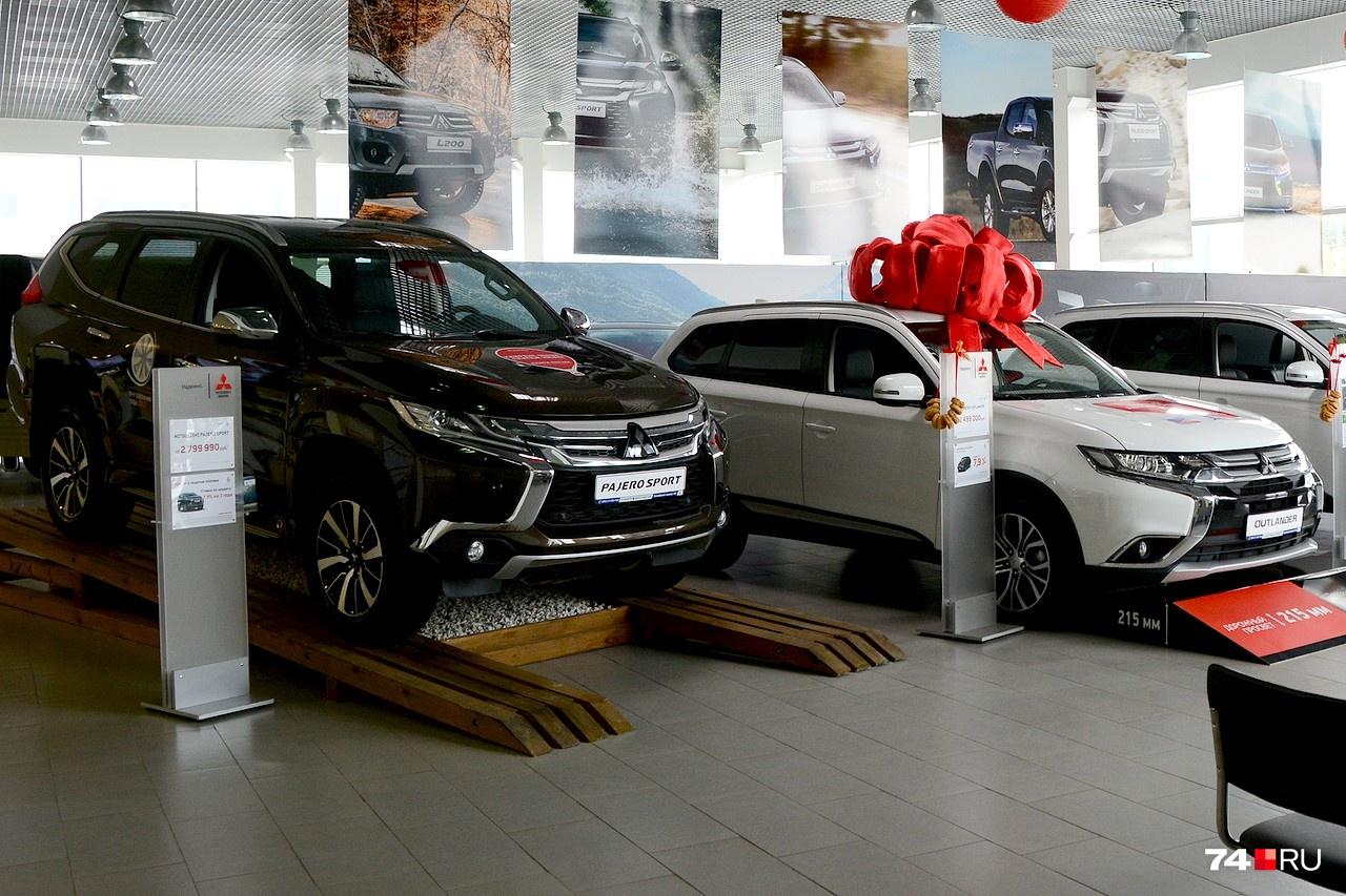 Ряд моделей и целых марок из программы выпали: стоимость машин за последние полгода резко возросла, а ценовой лимит по программе уменьшили
