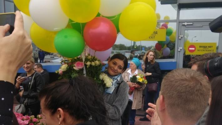 Волгоградка отрицает плагиат на конкурсе «Учитель года — 2019»