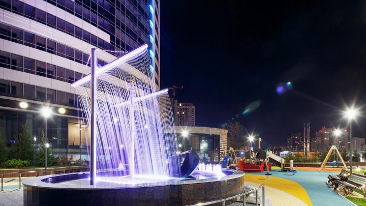 Новая достопримечательность города: снимки жилого комплекса заполонили инстаграм