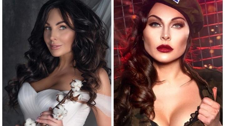 «Вот это бюст!»: Наталья Бочкарева впечатлила подписчиков своими новыми образами в Instagram