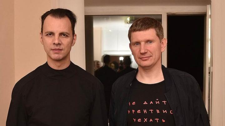 Теодор Курентзис уходит с должности художественного руководителя Пермского театра оперы и балета