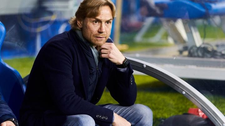 Карпин рассказал, почему отказался покидать «Ростов» ради «Спартака»