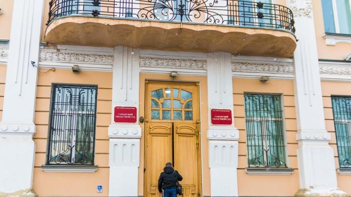 Вывел деньги через «мертвые души»: вице-президента Волго-Камского банка всё же отправили за решётку