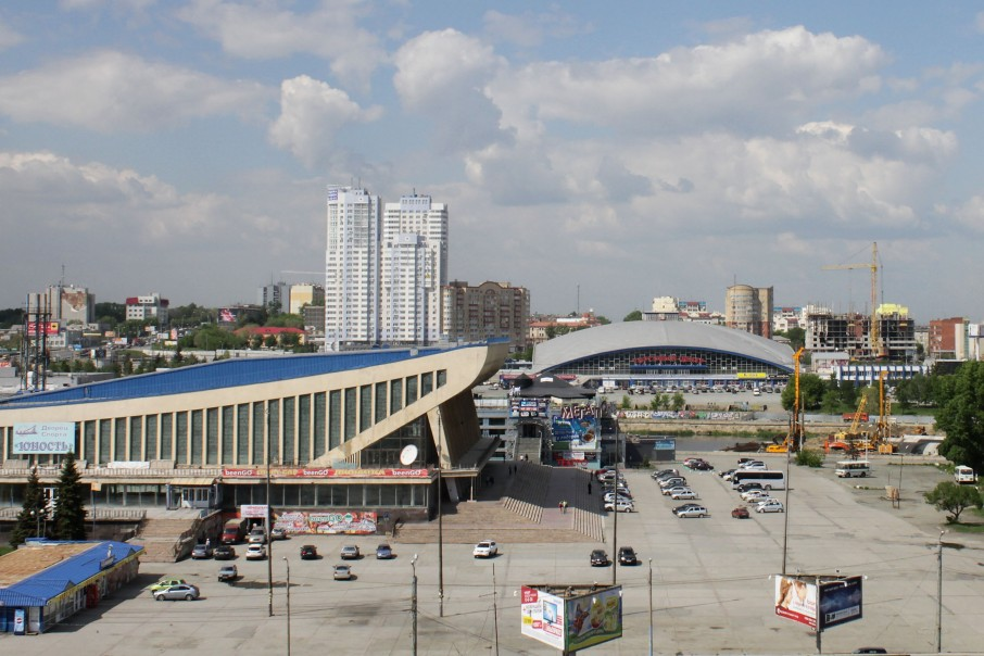 Оба сооружения, по мнению общественников, могут претендовать на звание объектов культурного наследия