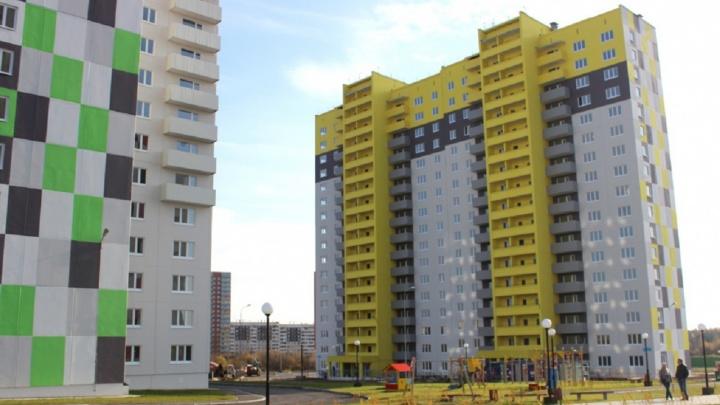 В Березниках заселенные дома ЖК «Любимов» проверили на наличие формальдегида