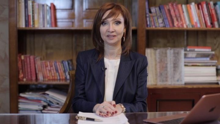 Автор книги «Сделай мужа миллионером» из Красноярска заявила об участии в выборах президента