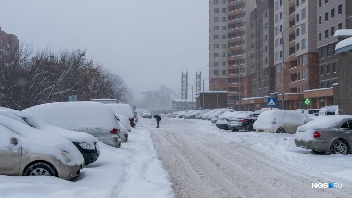 Застройщик отрезал часть земли у ЖК «Марсель»: теперь жильцы боятся лишиться мест для парковки