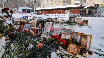 10 лет «Хромой лошади»: как самый страшный пожар в России оборвал 156 жизней и 15 чиновничьих карьер