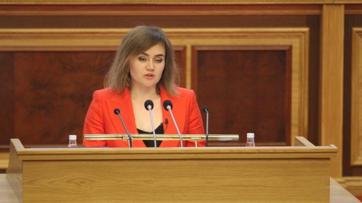 «Вы, Лира Закуановна, врете»: жительница Уфы устроила скандал на публичных слушаниях о бюджете РБ