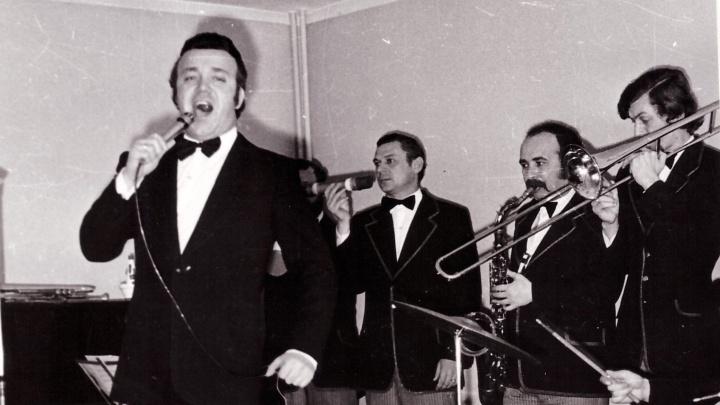 Иосиф Кобзон был дружен с Илизаровым: в Кургане вспоминают артиста, который скончался накануне