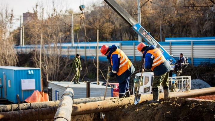 Дорогие, но очень хорошие: подрядчики строительства нового моста объяснили высокие цены на трубы