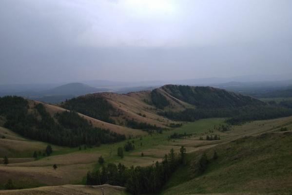 Жительница Челябинской области с ребёнком заблудились во время похода на хребет Нурали в Башкирии