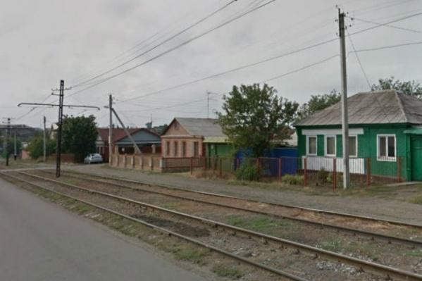 Младенца доставили в больницу из частного дома на улице Ярославского