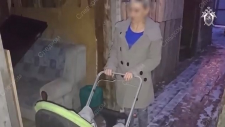 Следователи начали проверку после того, как жительница Кургана упала в открытый колодец