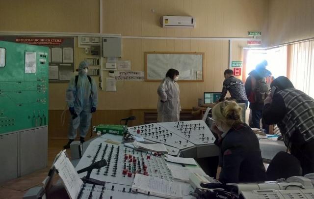 В Уфе более 40 сотрудников РЖД заразились геморрагической лихорадкой