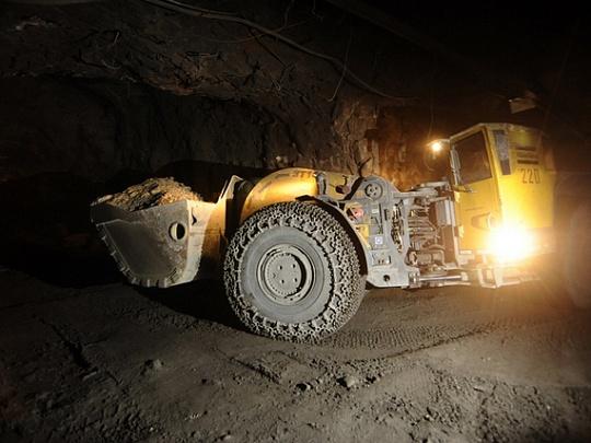На руднике «Таймырский» вскрыли еще один случай травмирования рабочего