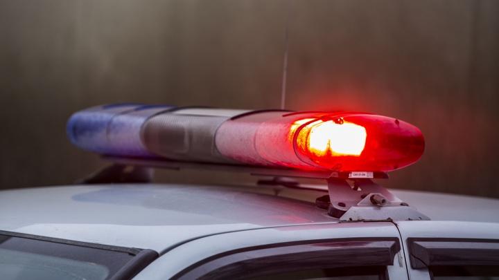 Два ребёнка попали под колёса машин в разных районах Новосибирска