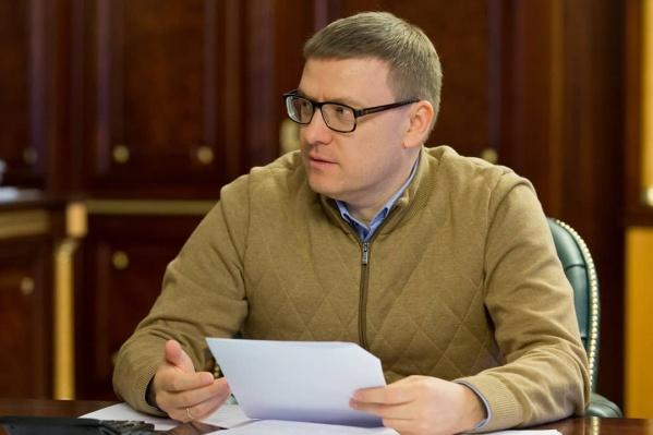 Алексей Текслер предпочитает быструю форму обратной связи