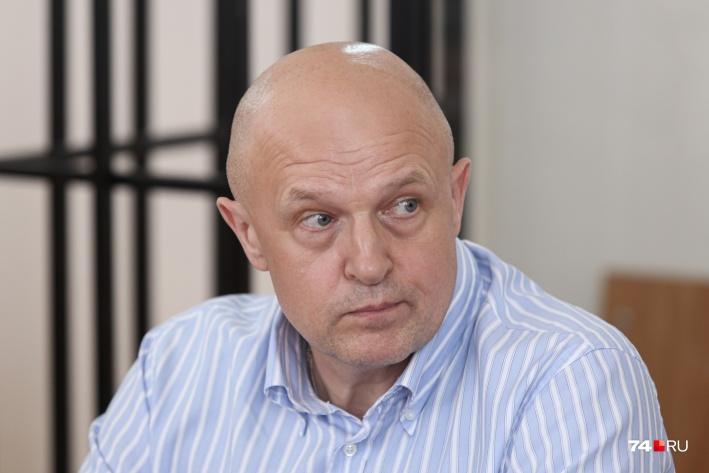Суд принял решение о судьбе уголовного дела бывшего сити-менеджера Челябинска Сергея Давыдова