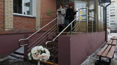 В День святого Валентина в Омске открывают новый ЗАГС. Смотрим в прямом эфире
