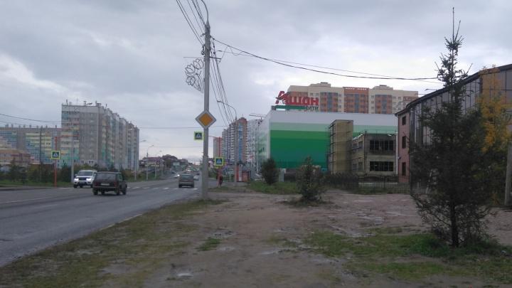 В красноярский «Ашан» завезли товары: первые фото внутри нового гипермаркета
