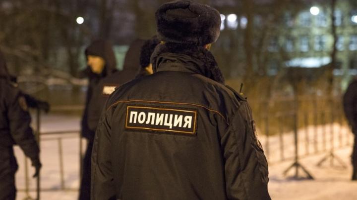 В центре Ярославля задержали серийного грабителя, нападавшего с ножом