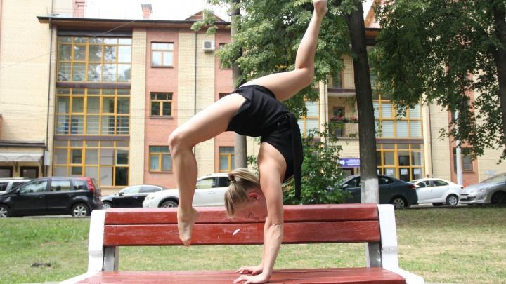 Ярославна, ставшая солисткой Cirque du Soleil: «Люди думают, что мне платят за праздную жизнь»