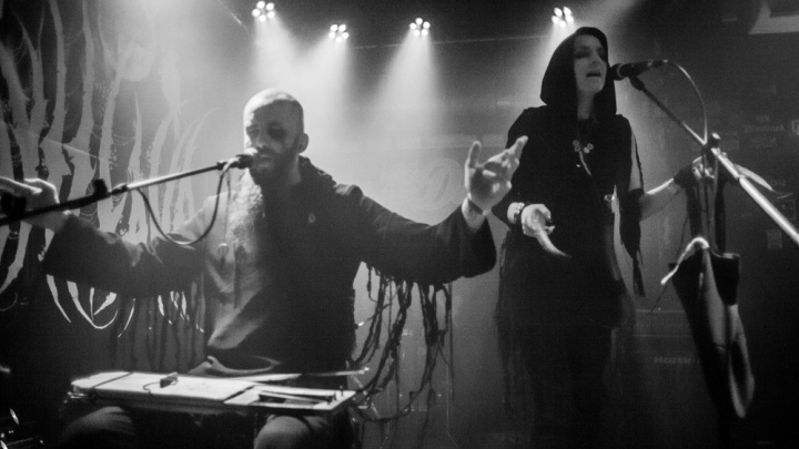 Фолк-рок-группа из Калачинска стала участником всемирно известного рок-фестиваля