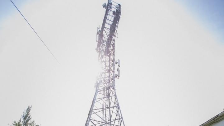 «МегаФон» прокачал сотовый «транспорт» в Башкирии