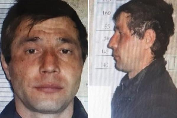 Мужчину задержали еще в 2018 году