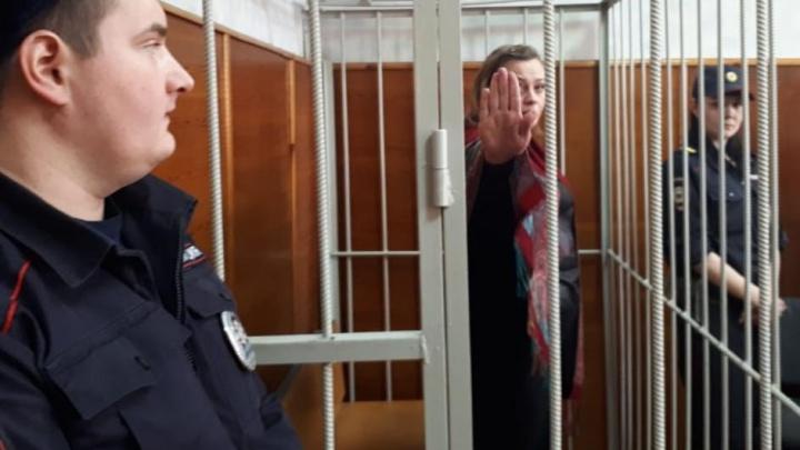 В Екатеринбурге на пять лет отправили в колонию директора турфирмы, укравшую у клиентов 2 миллиона