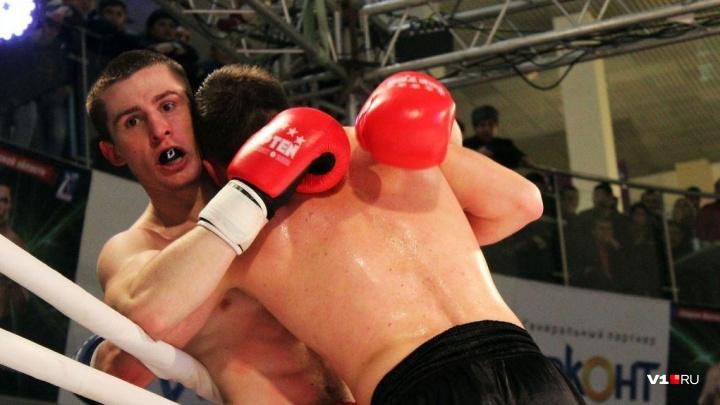 Лучшие рукопашники со всей России впервые устроят самые зрелищные поединки на манеже Волгограда