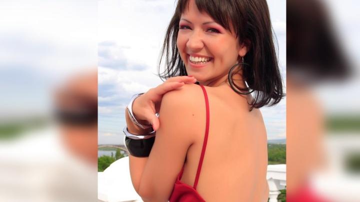 Красноярцы присоединились к флешмобу и показали свои фотографии 10-летней давности