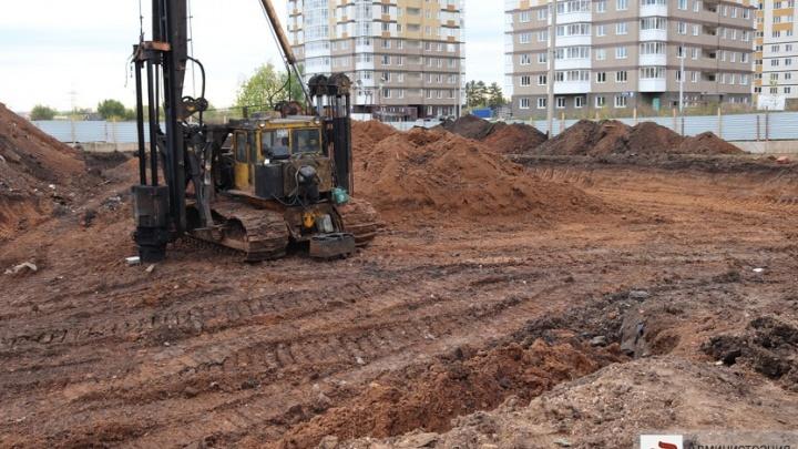 Старой школе — новое здание: в Уфе построят новый объект