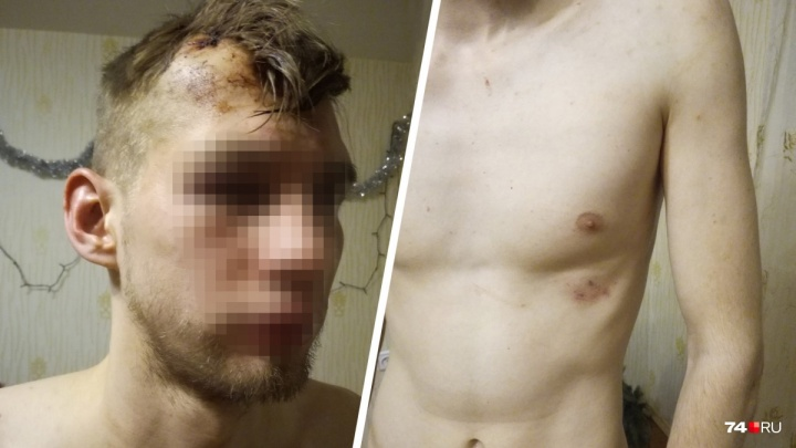 «Ждём справки»: избиение челябинцев в больнице с шокерами и наручниками обернулось делом