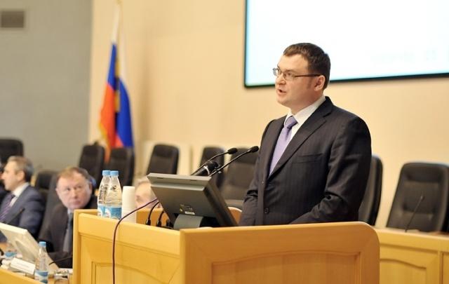 «Единая Россия» приостановила членство в партии Дмитрия Еремеева после скандального ДТП