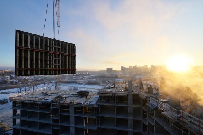 «Атомстройкомплекс» —один из самых надёжных застройщиков Екатеринбурга