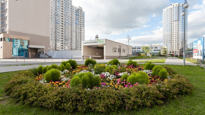 Смотровая площадка вместо балкона: в Екатеринбурге на продажу выставили особенные квартиры