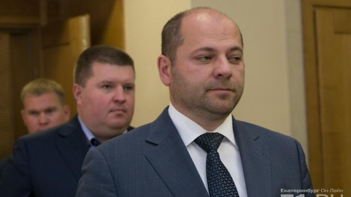 """Депутата Илью """"надо меньше есть"""" Гаффнера оштрафовали на четыре тысячи рублей"""