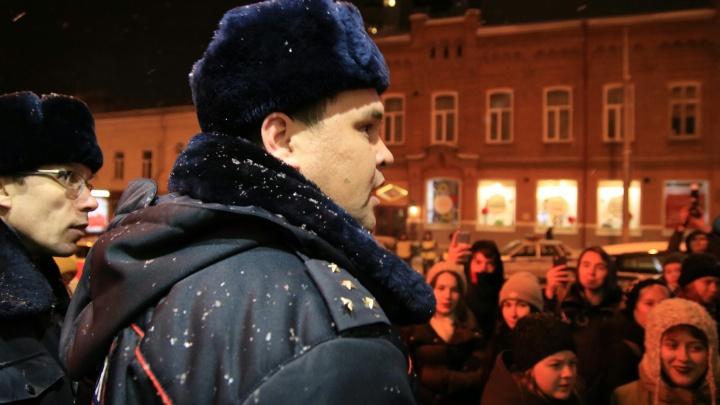 «Это беспредел»: на концерт IC3PEAK в Перми приехали полиция и «люди в штатском». Что произошло?