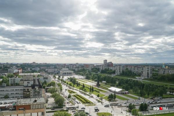 Отремонтируют полностью всю улицу Ленина