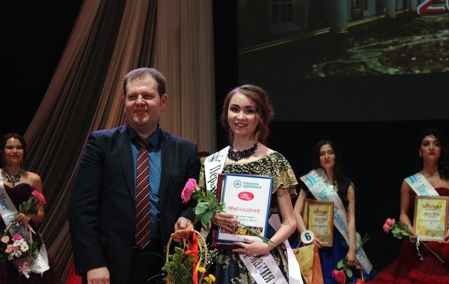 Студентку из Башкирии признали одним из самых красивых фармацевтов