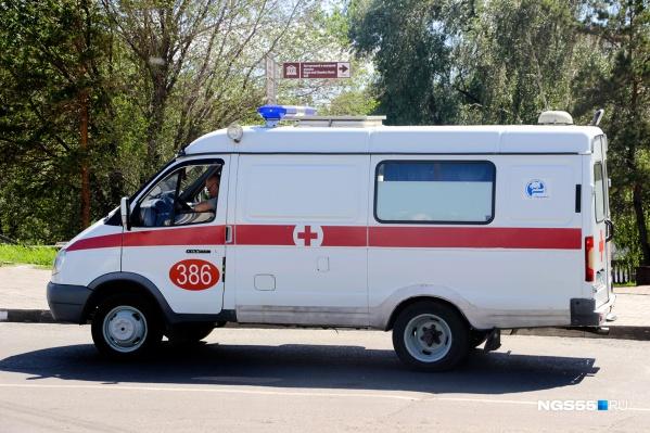 Обстоятельства аварии будут выяснять полицейские