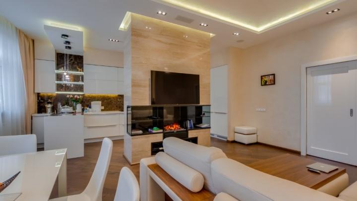 Квартиры мечты: чем отличается жилье премиум-класса